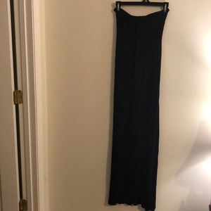 ASOS Bandeu Maxi Dress